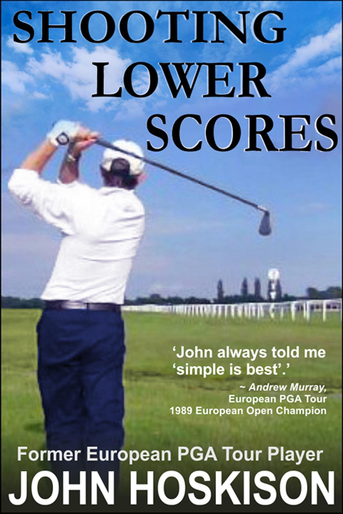 Shooting Lower Scores EB9781614173373