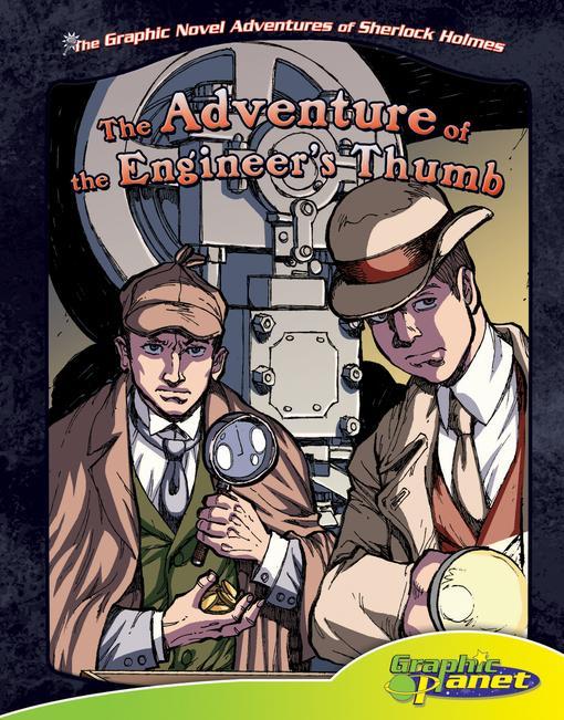 Adventure of Engineer's Thumb eBook EB9781614788362