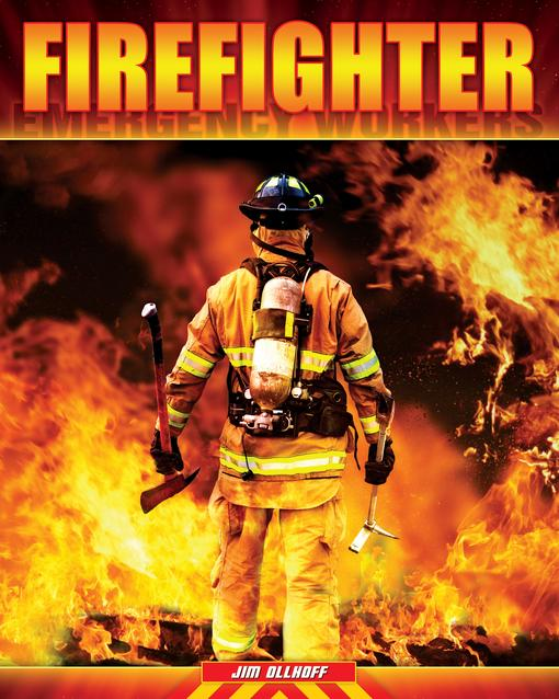 Firefighter eBook EB9781614789345