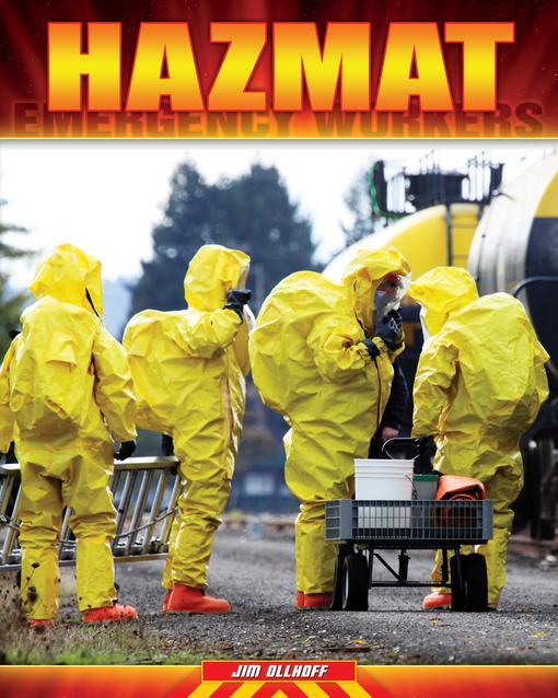 Hazmat eBook EB9781614789352