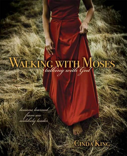 Walking With Moses - Talking With God EB9781614840497