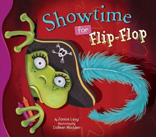 Showtime for Flip-Flop eBook EB9781616417239