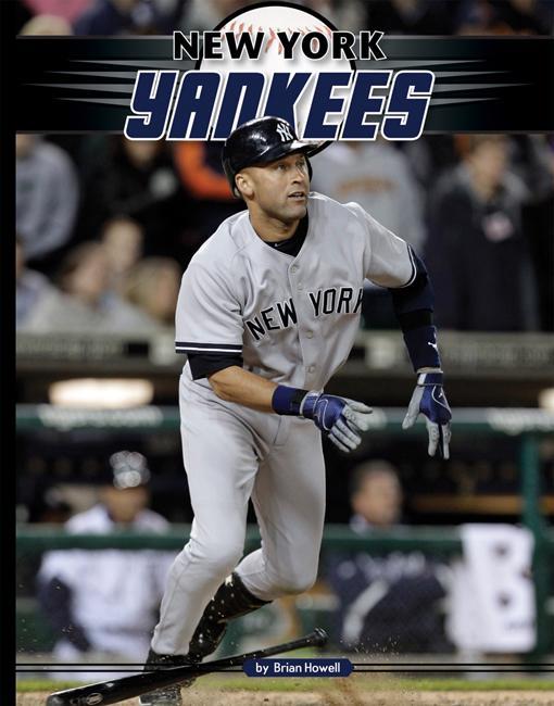 New York Yankees eBook EB9781617149283