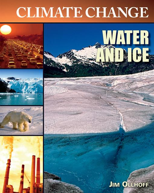 Water and Ice eBook EB9781617586194