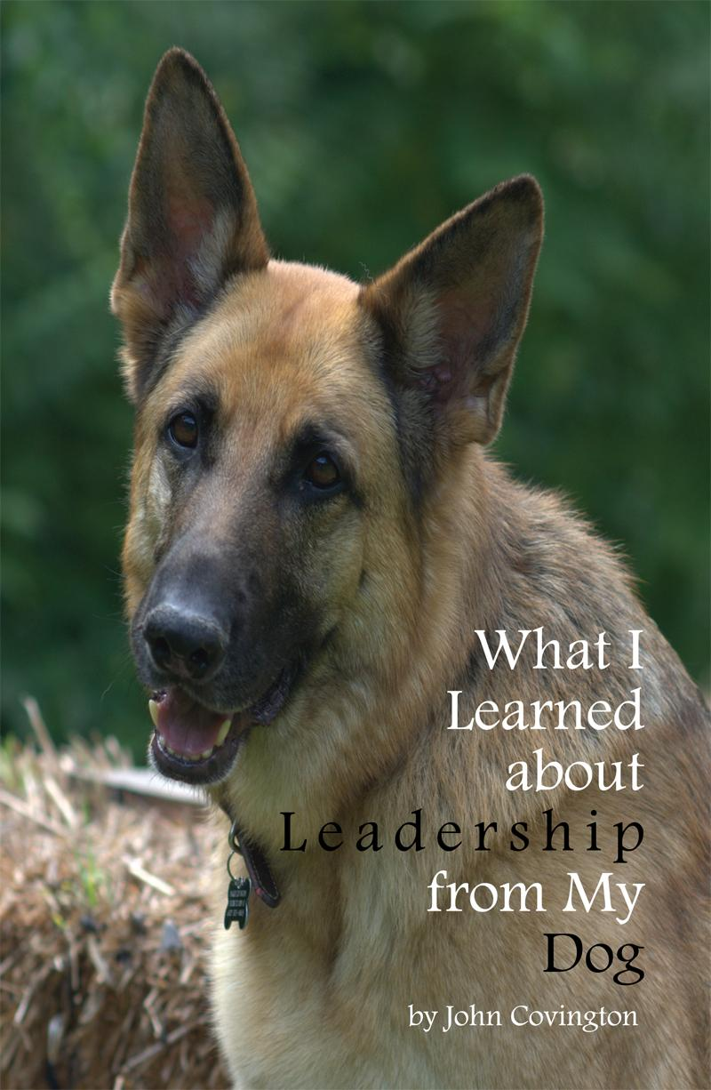 What I Learned About Leadership From My Dog EB9781621371113