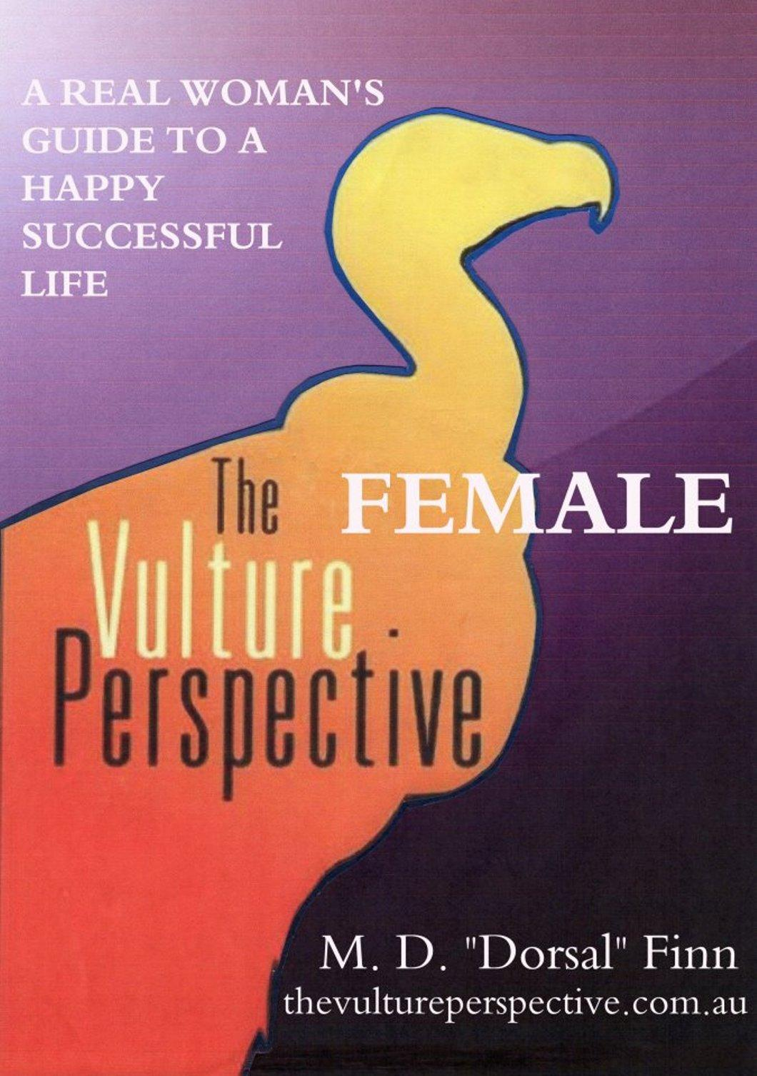 The Female Vulture Perspective EB9781622127856