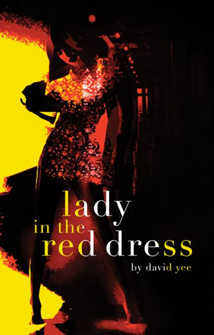 lady in the red dress EB9781770910324