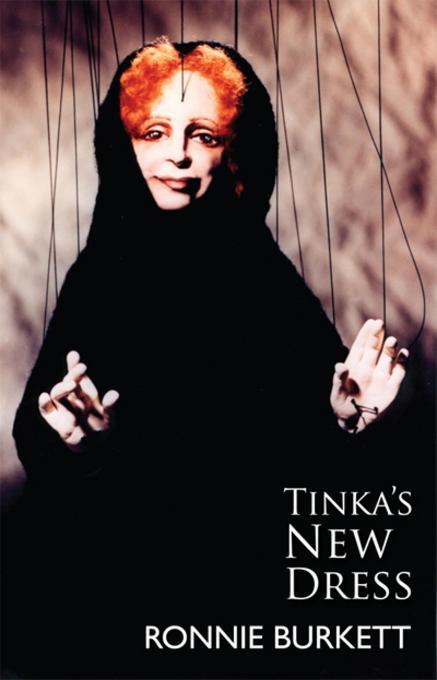 Tinka's New Dress EB9781770910850