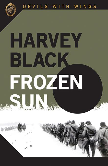 Frozen Sun: Devils with Wings Book 3 EB9781781320396