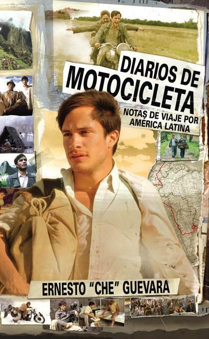Diarios De Motocicleta (Film Tie- In Version): Notas de Viaje por America Latina EB9781921700798