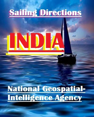 Sailing Directions - India and the Bay of Bengal EB9781921936098