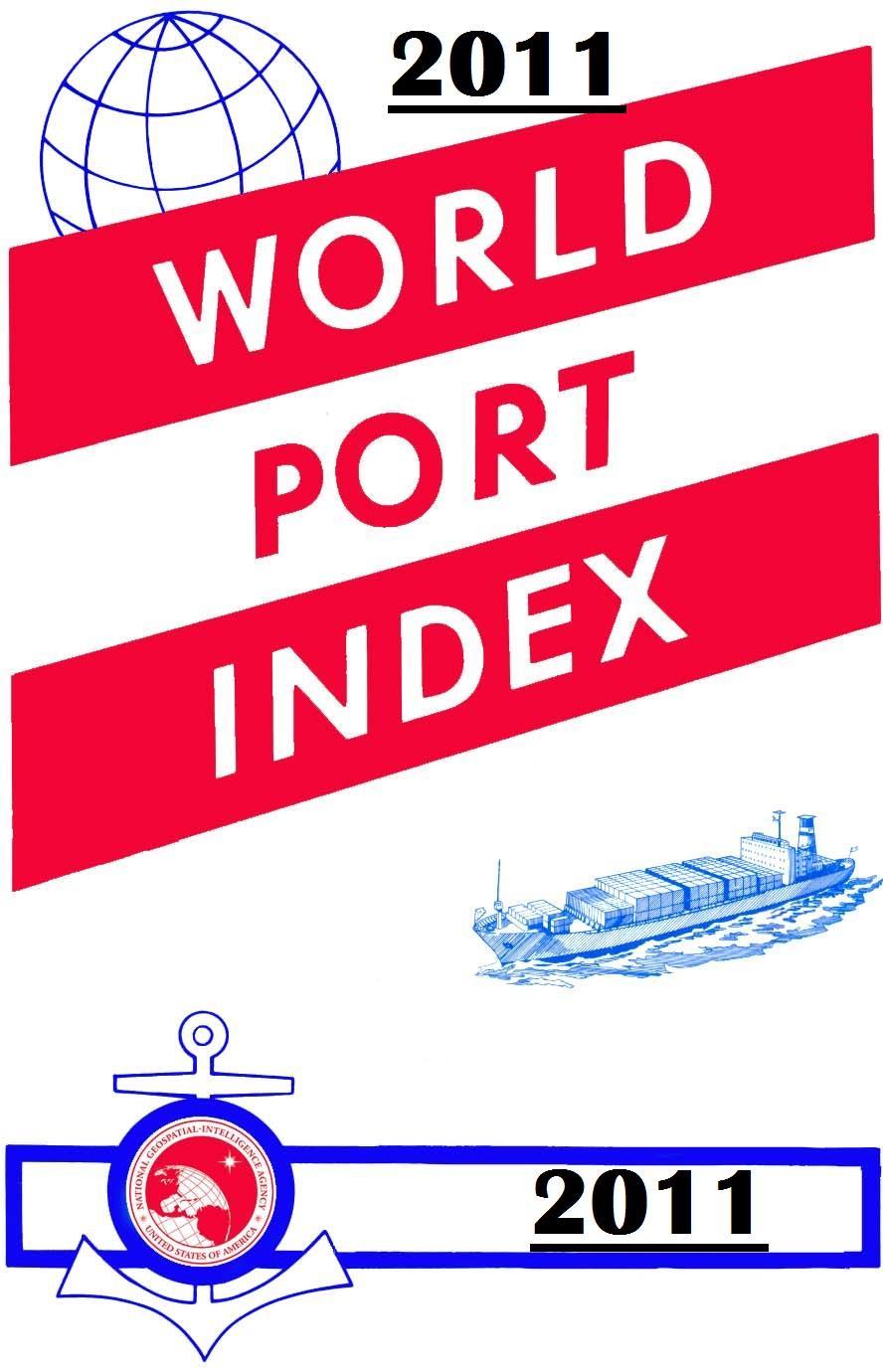 World Port Index 2011 EB9781921936739
