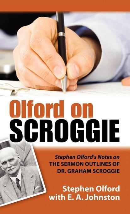 Olford on Scroggie PB EB9781927386859