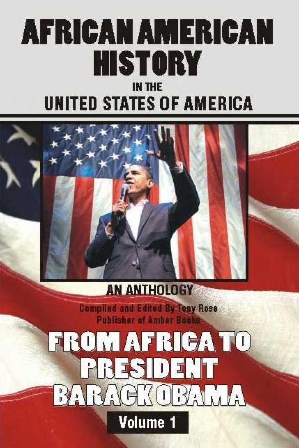 African American History in the United States of America EB9781937269173
