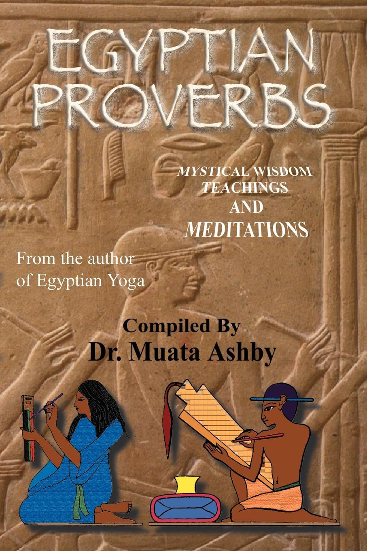 EGYPTIAN PROVERBS EB9781937016005