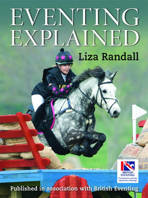 EVENTING EXPLAINED EB9781905693832
