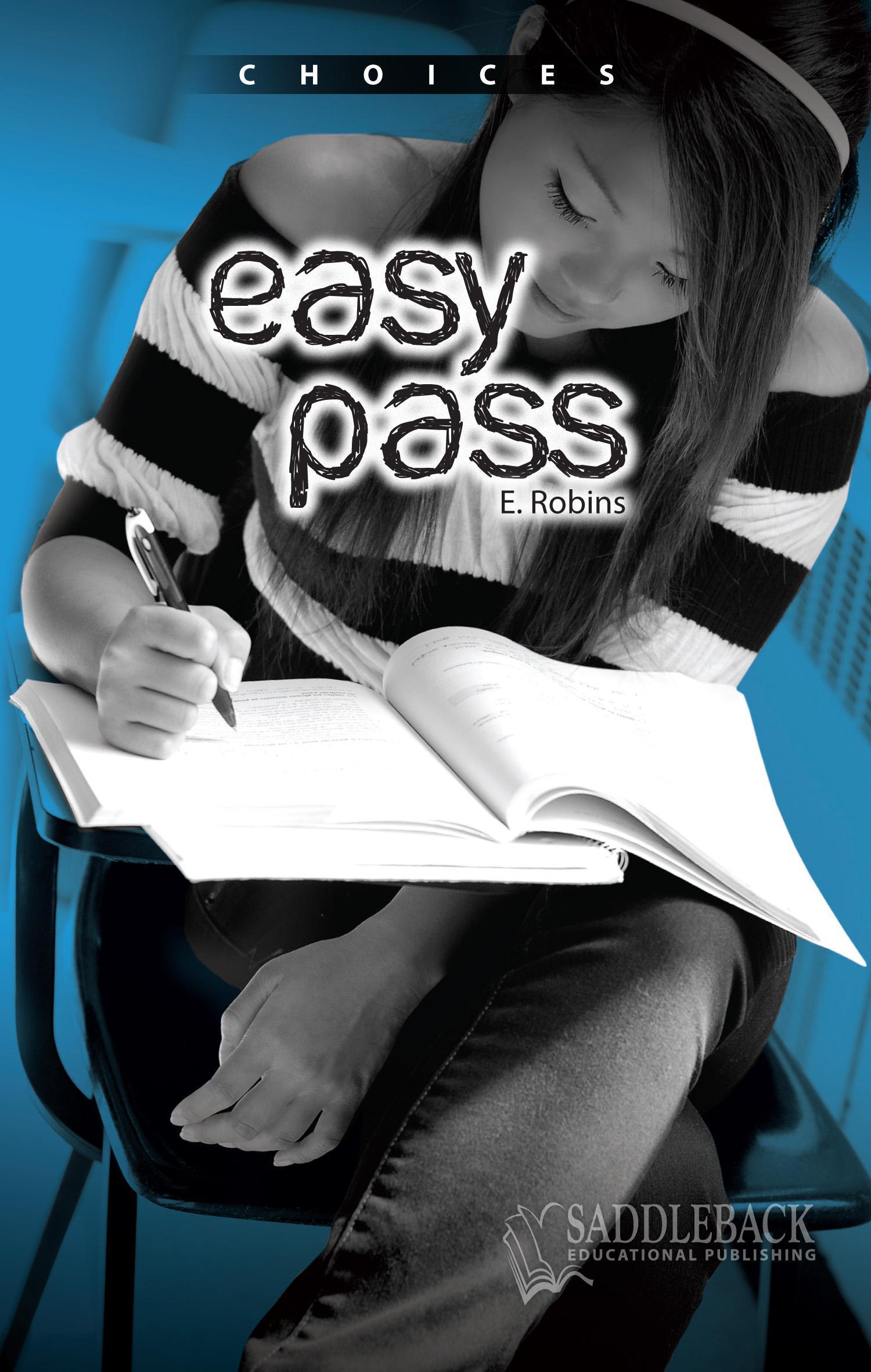 Easy Pass EB9781612472423