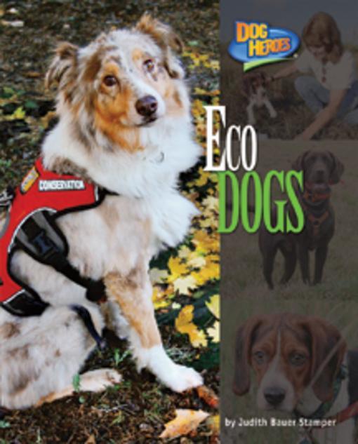 Eco Dogs EB9781617722073