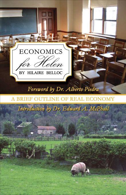 Economics for Helen EB9781932528398