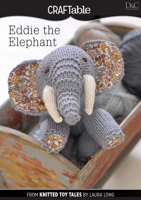 Eddie the Elephant EB9781446357149