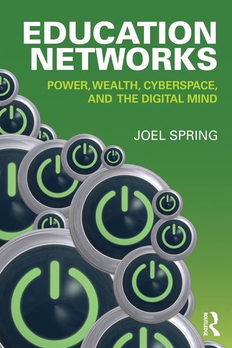 Education Networks EB9781136583438