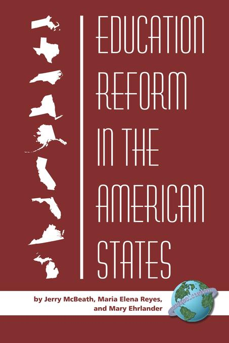 Education Reform in the American States. EB9781607527428
