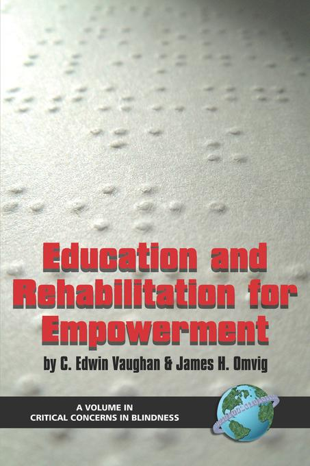 Education and Rehabilitation for Empowerment EB9781607526742