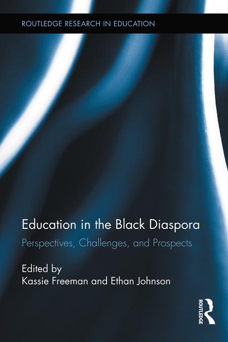 Education in the Black Diaspora EB9781136520464