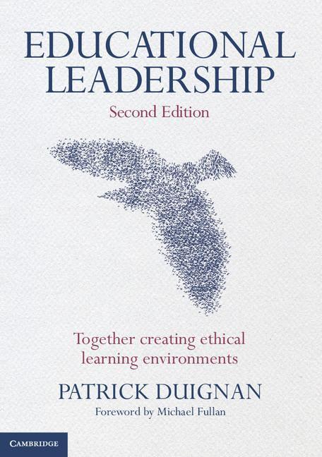 Educational Leadership EB9781139416078