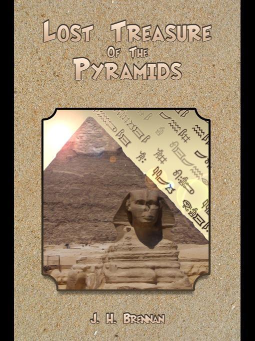 EgyptQuest - The Lost Treasure of The Pyramids: An Adventure Game Book