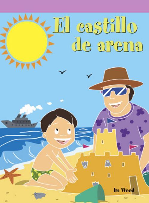 El castillo de arena (The Sandcastle) EB9781448834440