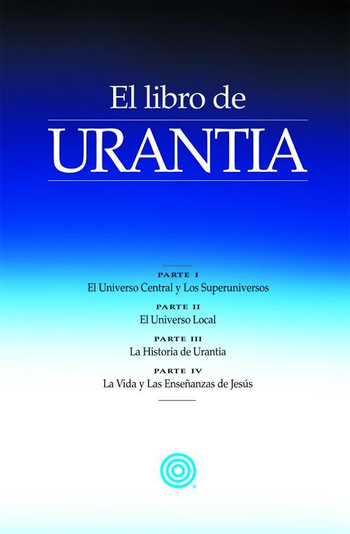 El libro de Urantia EB9781883395049