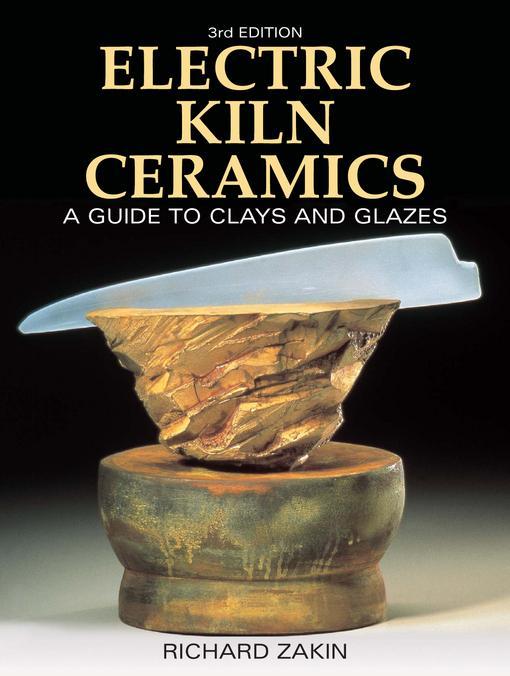 Electric Kiln Ceramics EB9781440222597