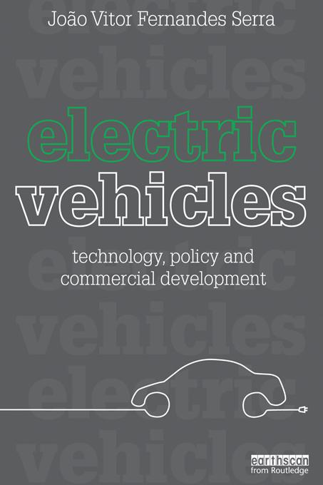 Electric Vehicles EB9781136452079