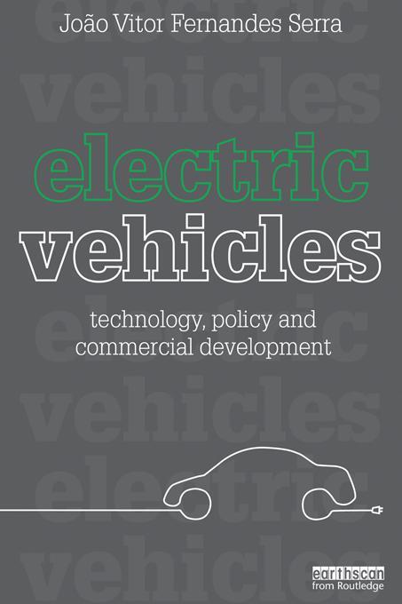 Electric Vehicles EB9781136452086