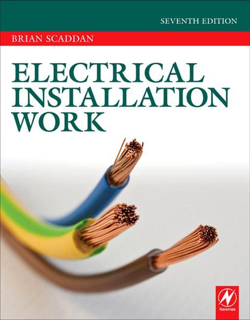 Electrical Installation Work EB9781136270307
