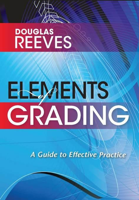 Elements of Grading EB9781935543503