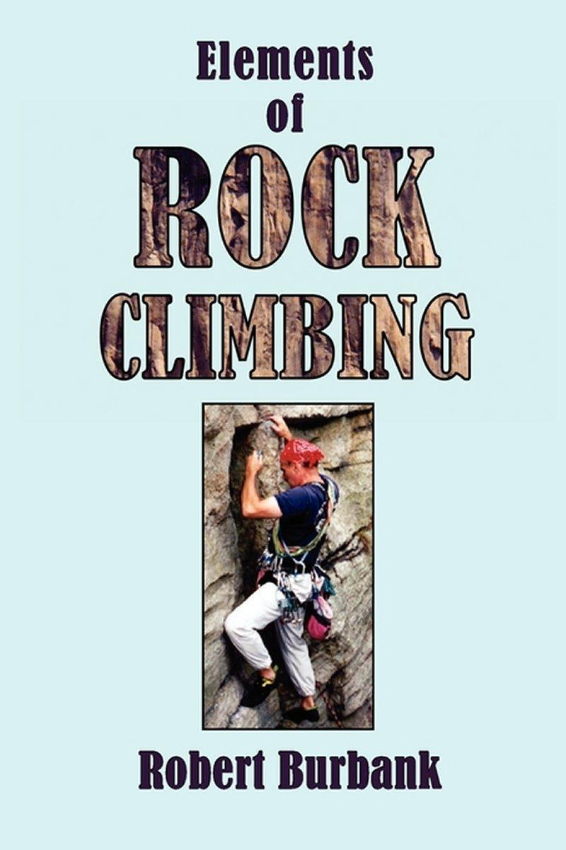 Elements or Rock Climbing EB9781595947345