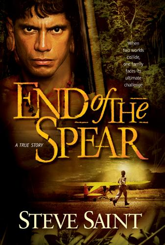 End of the Spear EB9781414341538