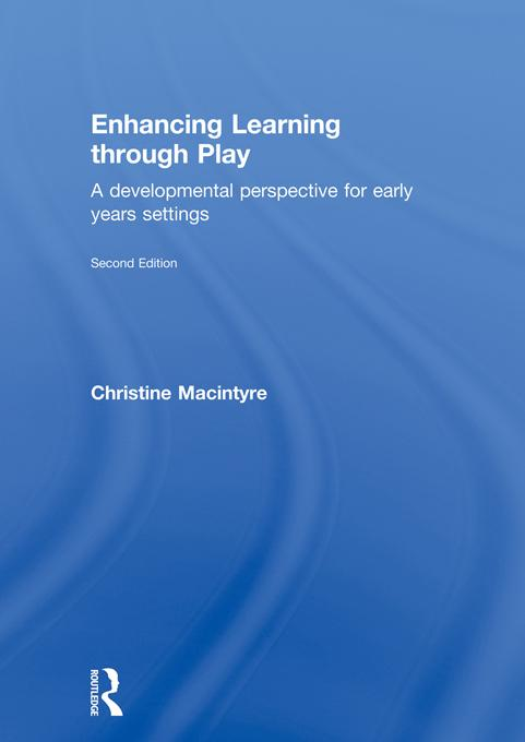 Enhancing Learning through Play EB9781136707353