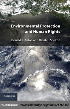 Environmental Protection and Human Rights EB9781139064804