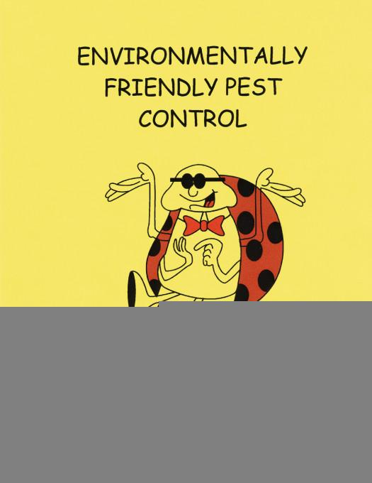 Environmentally Friendly Pest Control EB9781412247276