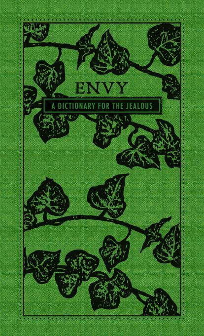 Envy EB9781440528279