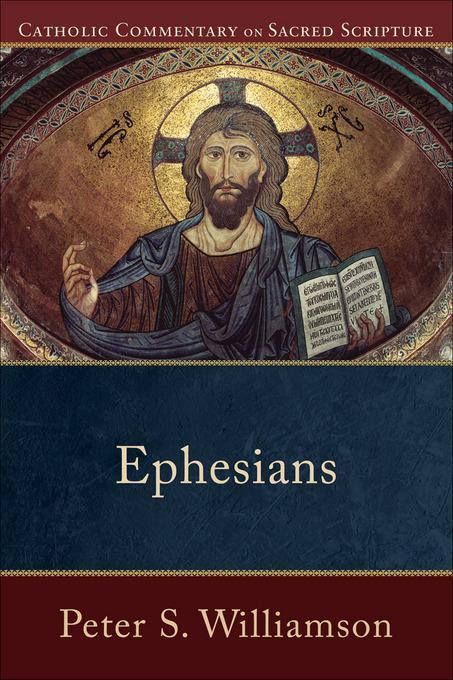 Ephesians EB9781441206718