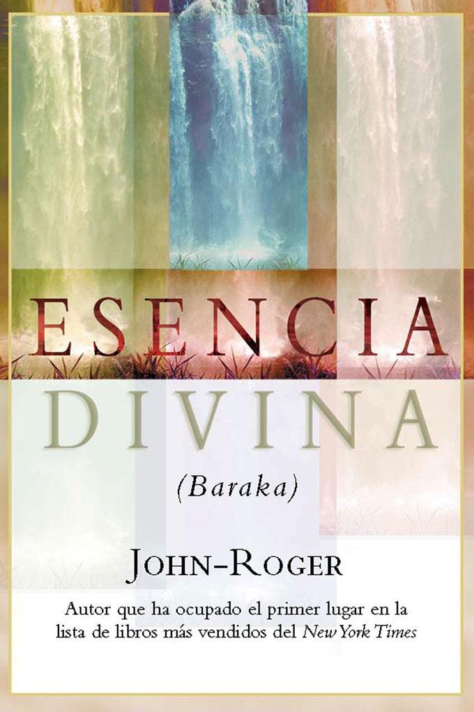 Esencia divina (Baraka) EB9781935492597