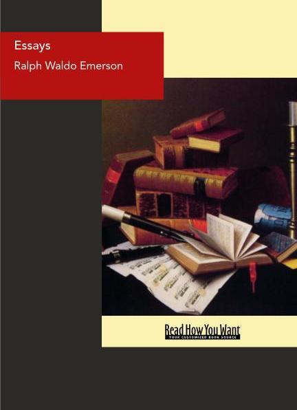 Essays EB9781458704511