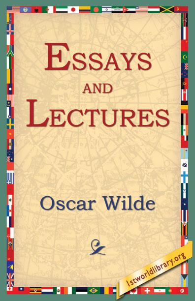 Essays and Lectures EB9781595403834