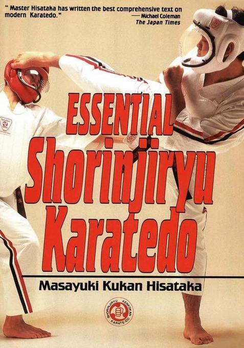 Essential Shorinjiryu Karatedo EB9781462902347