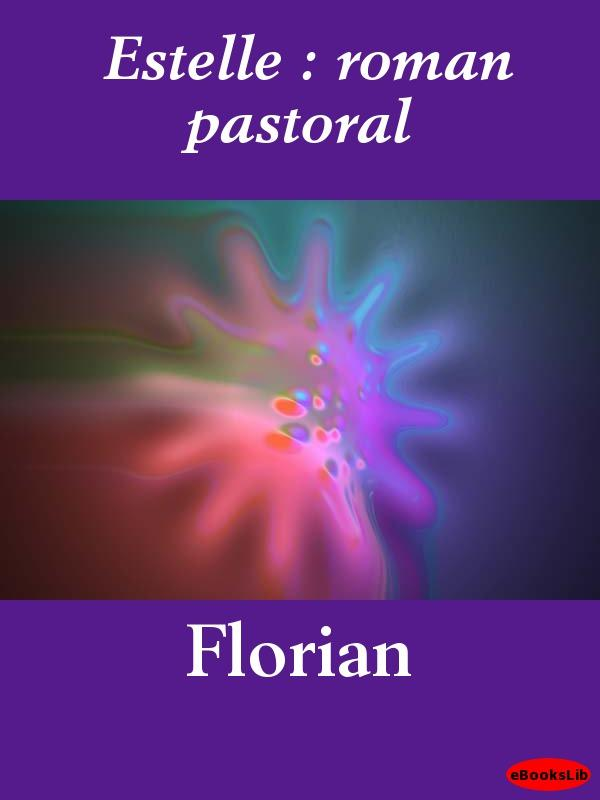 Estelle : roman pastoral EB9781412192279