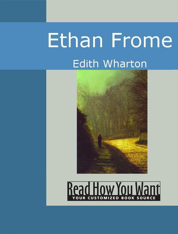 Ethan Frome EB9781442947269